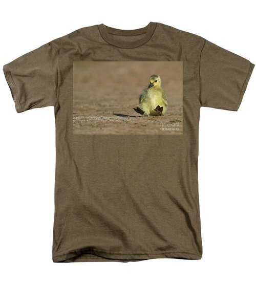 Men's T-Shirt  (Regular Fit) featuring the photograph I'm Falling by Bryan Keil