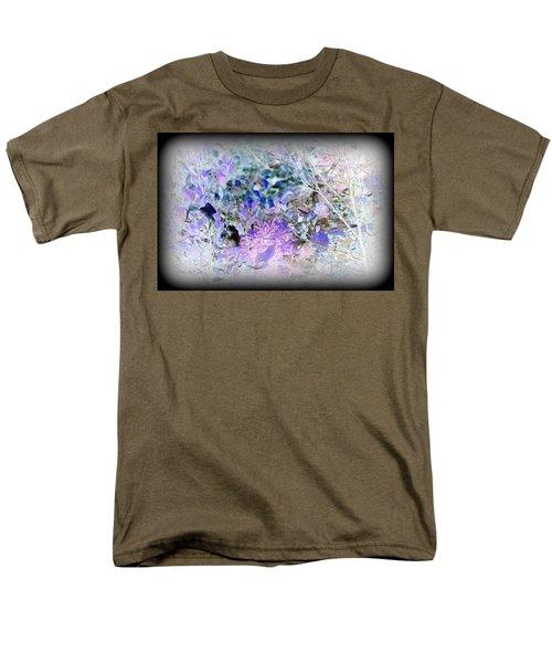 Inverted Bush Men's T-Shirt  (Regular Fit) by Jason Lees