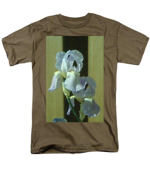 Iris 2 Men's T-Shirt  (Regular Fit) by Andy Shomock