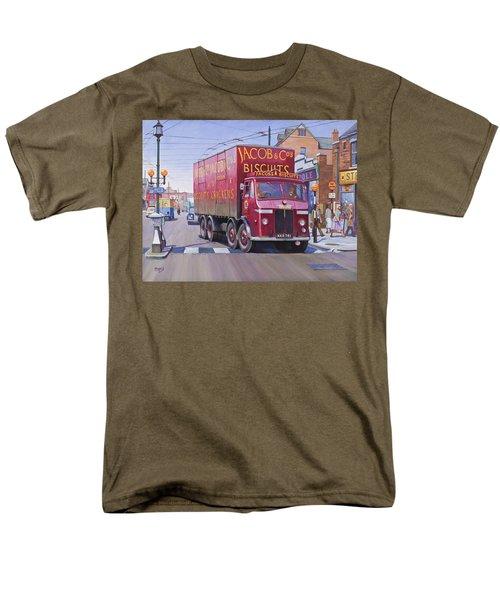 Jacobs Leyland Octopus Men's T-Shirt  (Regular Fit) by Mike  Jeffries