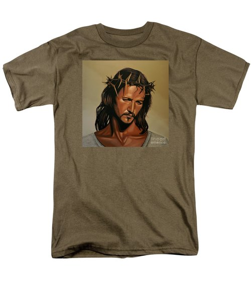 Jesus Christ Superstar Men's T-Shirt  (Regular Fit) by Paul Meijering