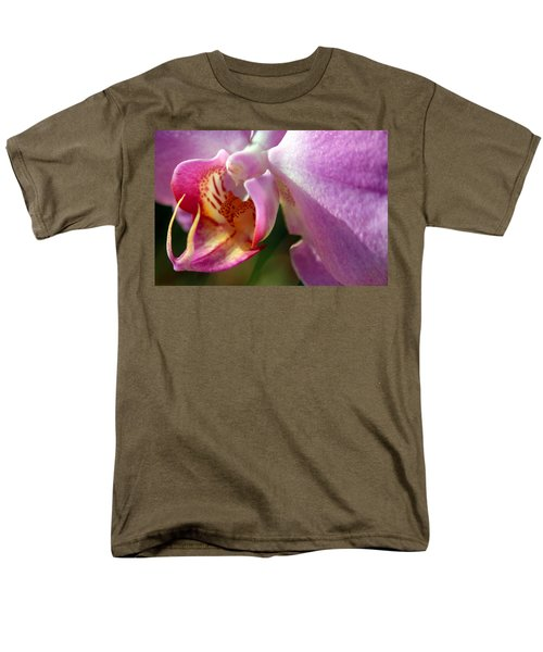 Men's T-Shirt  (Regular Fit) featuring the photograph Jewel by Greg Allore