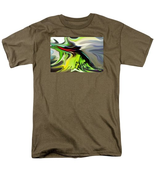 Men's T-Shirt  (Regular Fit) featuring the photograph Journey by Patricia Griffin Brett