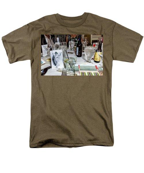 Kf 176 Men's T-Shirt  (Regular Fit) by Kathleen K Parker