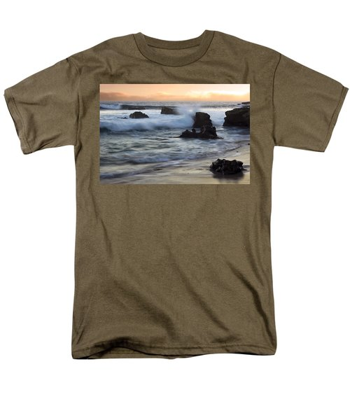 Laguna Sunset Men's T-Shirt  (Regular Fit)