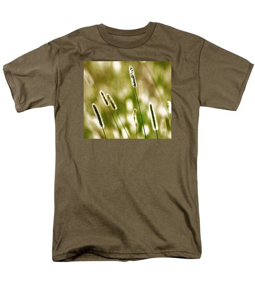 Men's T-Shirt  (Regular Fit) featuring the photograph Light Play by Andy Crawford