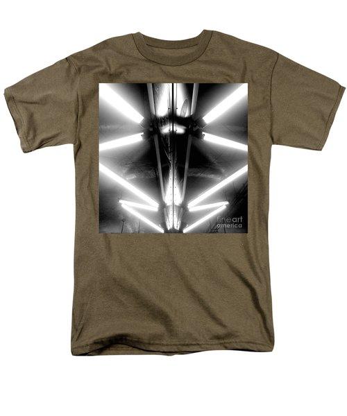 Men's T-Shirt  (Regular Fit) featuring the photograph Light Sabers by James Aiken