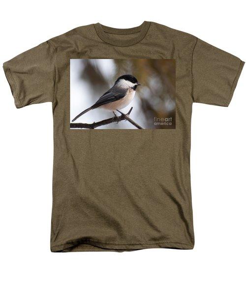 Little Beauty Men's T-Shirt  (Regular Fit)
