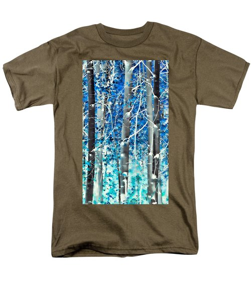 Lost In A Dream Men's T-Shirt  (Regular Fit) by Don Schwartz