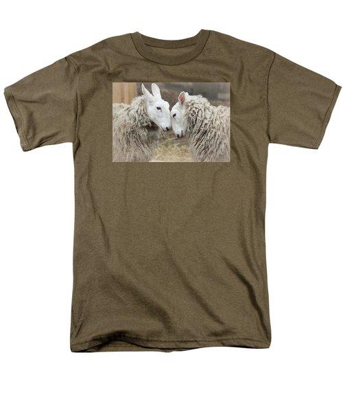 Love Me Sweet Men's T-Shirt  (Regular Fit)