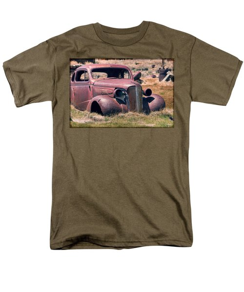 Men's T-Shirt  (Regular Fit) featuring the photograph Low Rider by Steven Bateson