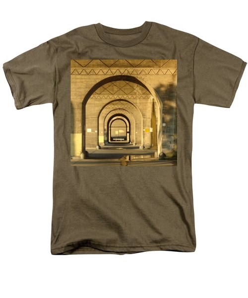 Men's T-Shirt  (Regular Fit) featuring the photograph Matryoska by Joseph Skompski