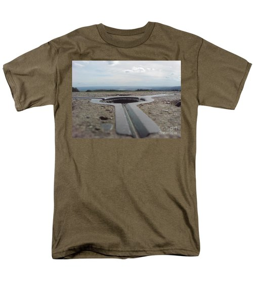 Men's T-Shirt  (Regular Fit) featuring the photograph Maytrig by John Williams
