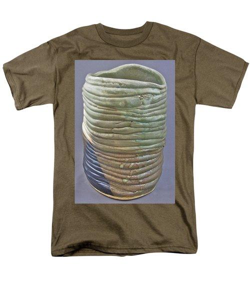 Meltings 05-016 Men's T-Shirt  (Regular Fit) by Mario Perron