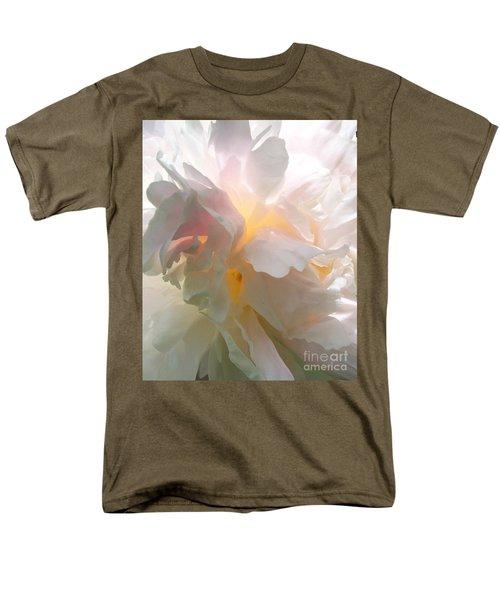 My Georgia O'keeffe Men's T-Shirt  (Regular Fit) by Amy Porter