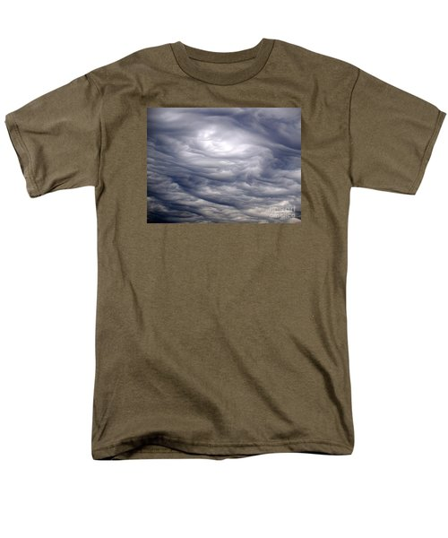 Natural Beauty 1 Men's T-Shirt  (Regular Fit) by Susan  Dimitrakopoulos
