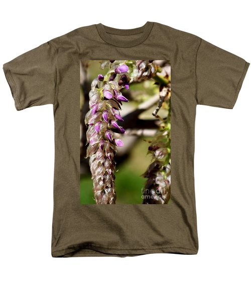 Nature Is Amazing Men's T-Shirt  (Regular Fit) by Eunice Miller