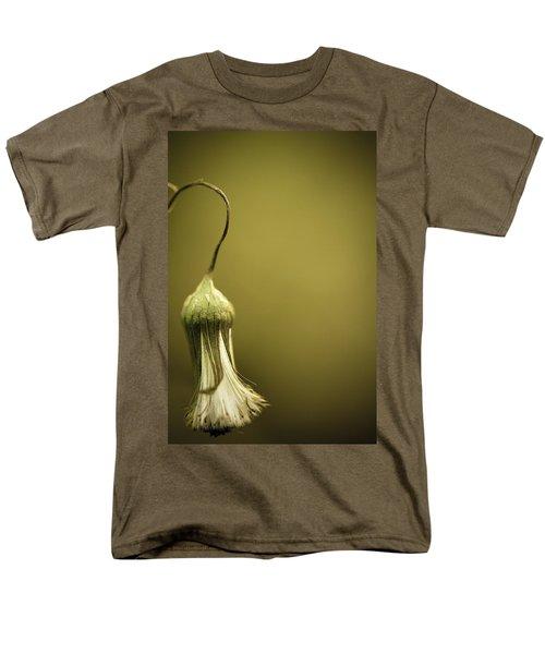 Nature's Little Lamp Men's T-Shirt  (Regular Fit)