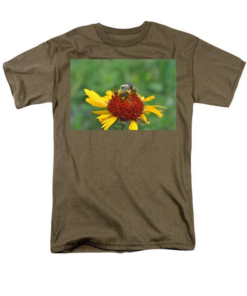 Need More Pollen Men's T-Shirt  (Regular Fit)
