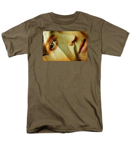 No More Men's T-Shirt  (Regular Fit)