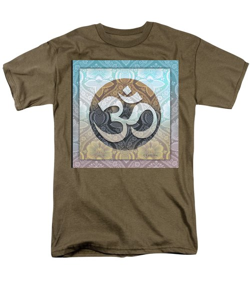 OM Men's T-Shirt  (Regular Fit)