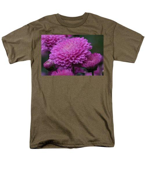 Omg Pink Men's T-Shirt  (Regular Fit)