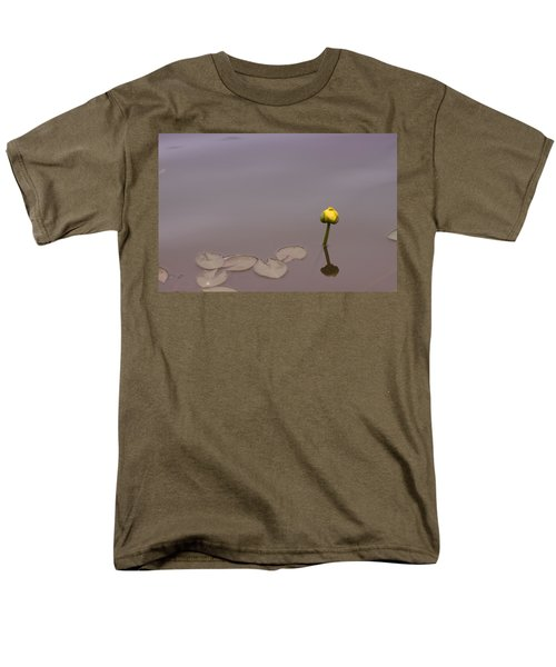Osaka Garden Tranquility Men's T-Shirt  (Regular Fit) by Miguel Winterpacht