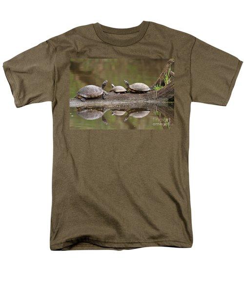Parental Supervision  Men's T-Shirt  (Regular Fit) by Kevin McCarthy