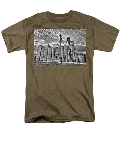 Past Elevation Men's T-Shirt  (Regular Fit)