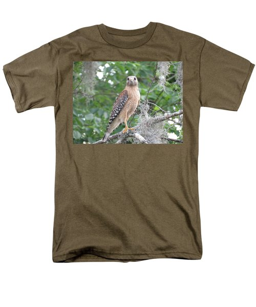 Pay Attention Men's T-Shirt  (Regular Fit) by Fortunate Findings Shirley Dickerson