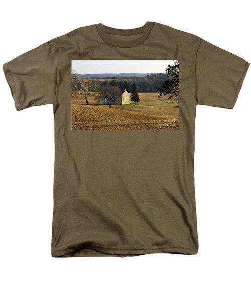 Pennsylvania Men's T-Shirt  (Regular Fit) by Cindy Manero