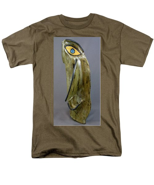 Picasso Men's T-Shirt  (Regular Fit) by Mario Perron
