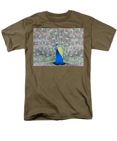Men's T-Shirt  (Regular Fit) featuring the photograph Pride by Caryl J Bohn