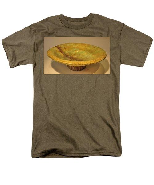 Rain Bowl Men's T-Shirt  (Regular Fit) by Mario Perron