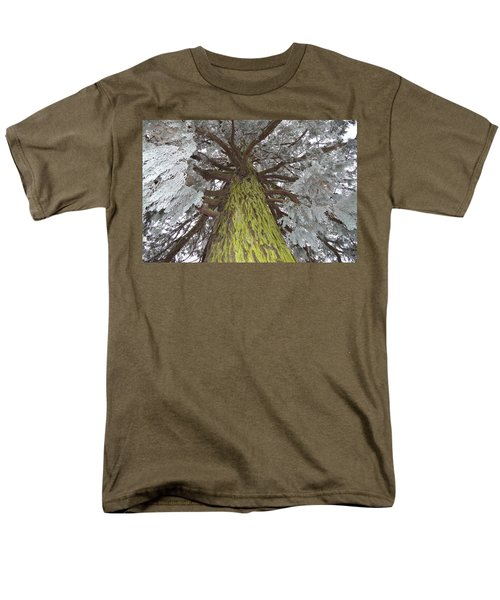 Men's T-Shirt  (Regular Fit) featuring the photograph Ready For Christmas by Felicia Tica