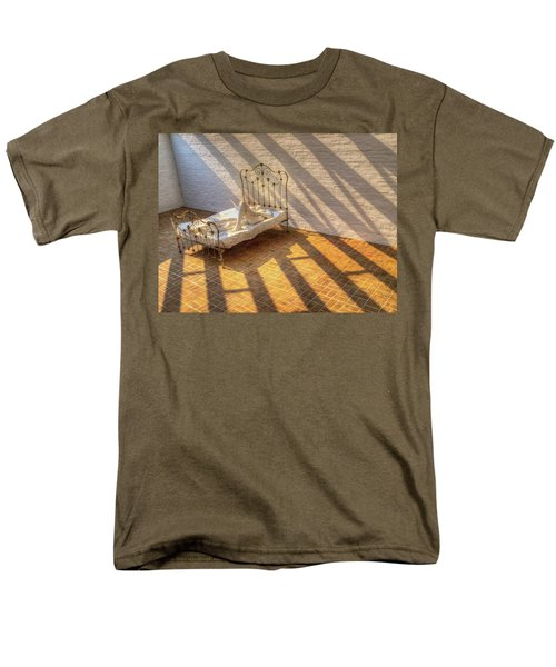 Rise And Shine Men's T-Shirt  (Regular Fit) by Paul Wear