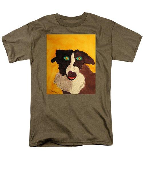 The Storyteller Men's T-Shirt  (Regular Fit)