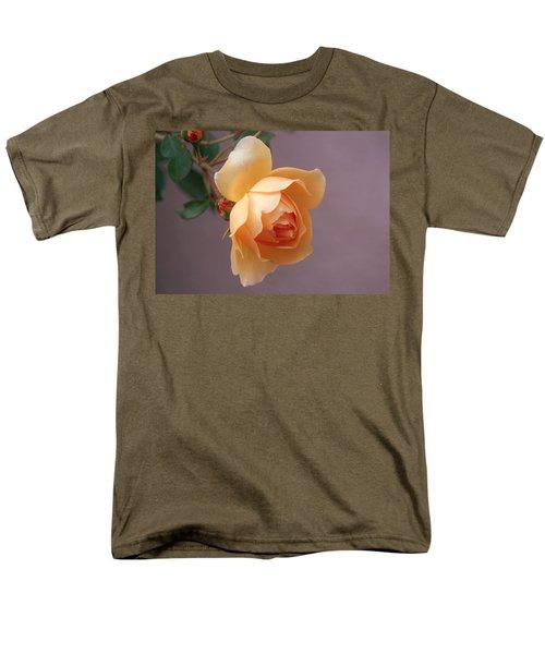 Rose 4 Men's T-Shirt  (Regular Fit) by Andy Shomock