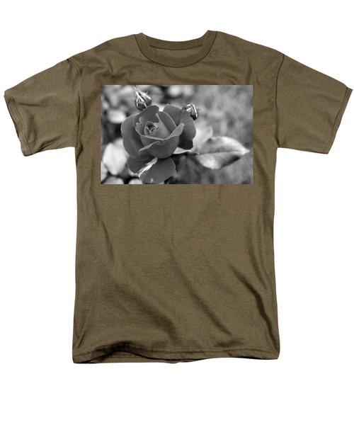 Rose Of Grace Men's T-Shirt  (Regular Fit) by Faith Williams