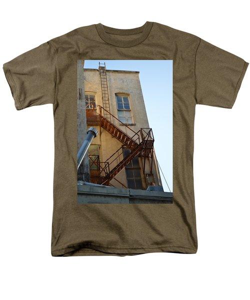 Sa 001  Men's T-Shirt  (Regular Fit) by Shawn Marlow