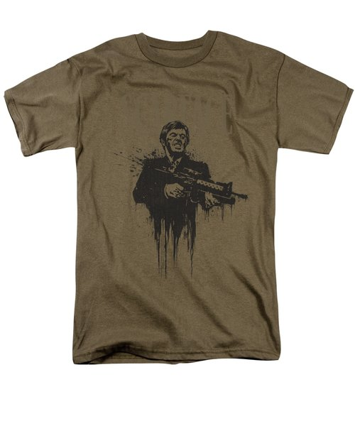 Scarface - Grimace Men's T-Shirt  (Regular Fit) by Brand A