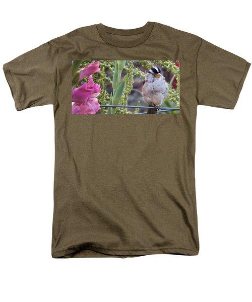 Seattle Bird Men's T-Shirt  (Regular Fit)