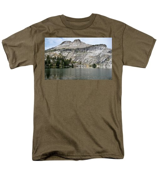 Serenity Men's T-Shirt  (Regular Fit) by Brian Williamson