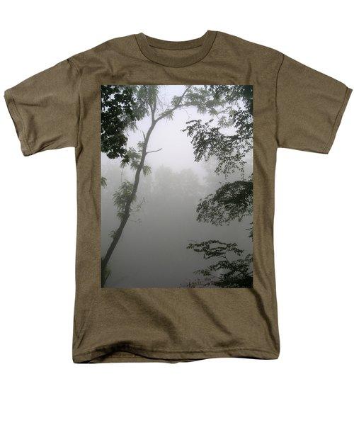 Serenity Men's T-Shirt  (Regular Fit) by Craig T Burgwardt
