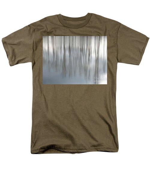 Serenity  Men's T-Shirt  (Regular Fit) by Michelle Twohig