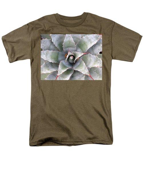 Sharply Circular Men's T-Shirt  (Regular Fit) by Laurel Powell
