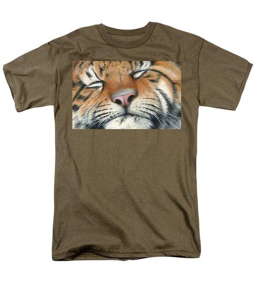 Sleeping Beauty Men's T-Shirt  (Regular Fit)