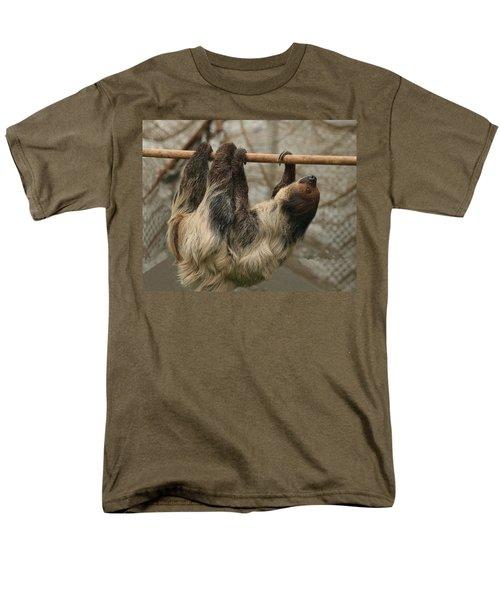 Sloth Men's T-Shirt  (Regular Fit)