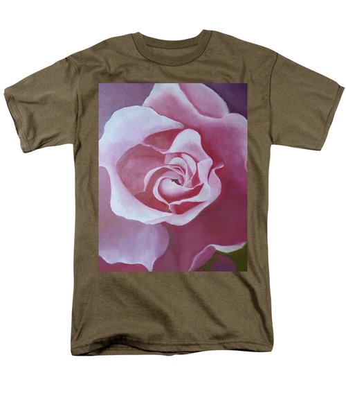 Spanish Beauty 2 Men's T-Shirt  (Regular Fit) by Claudia Goodell