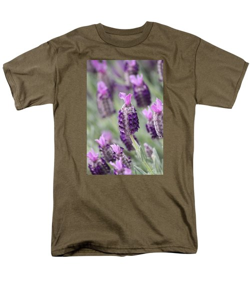 Men's T-Shirt  (Regular Fit) featuring the photograph Spanish Breeze by Amy Gallagher